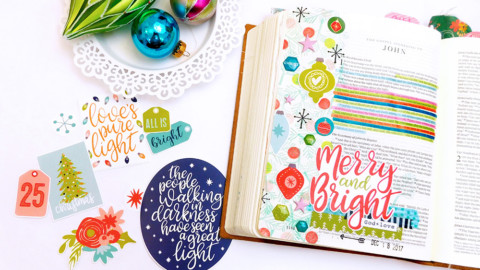 What Makes the Season Merry & Bright