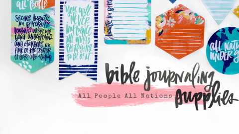 NEW RELEASE | ALL PEOPLE ALL NATIONS