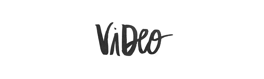 Illustrated Faith Blog Image - Video