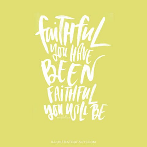 Sunday Inspiration from Bethel Music