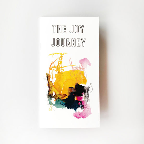 Illustrated Faith Joy Journey Devotional