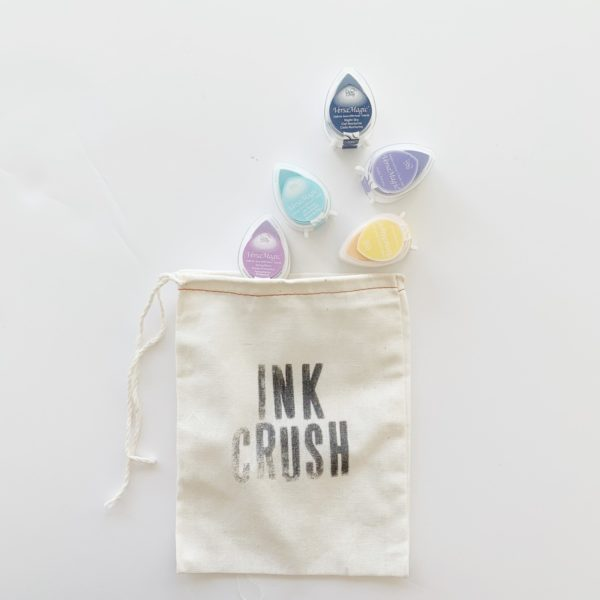 Illustrated Faith Confetti Ink Crush