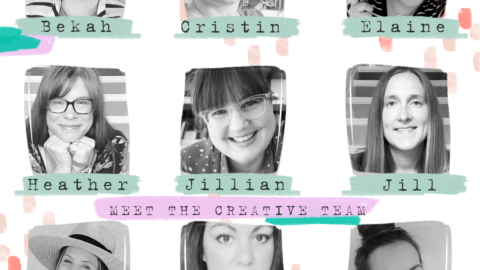 Creative Team Reveal… did you guess them all correctly?