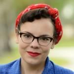 Profile photo of Stephanie Thorpe